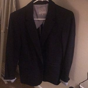 Suit coat/blazer